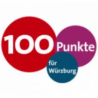 100 Punkte für Würzburg