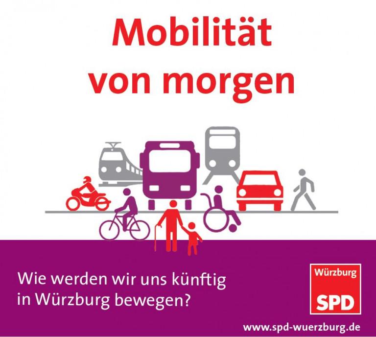 Mobilität von Morgen Bild